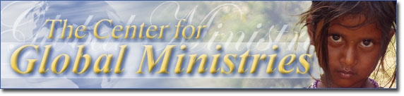 Center for Global Ministries